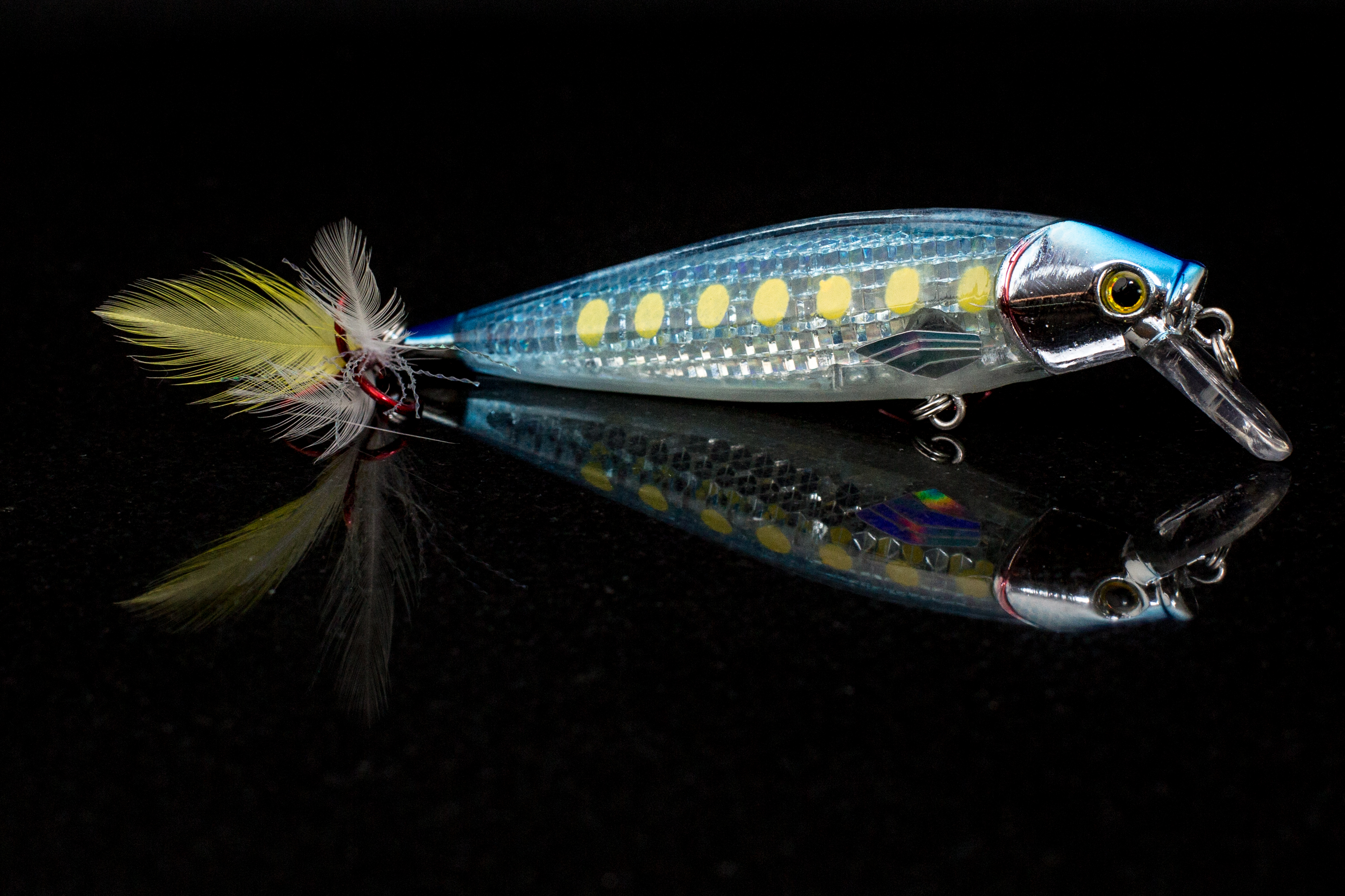 Surreel lures surreel lures is a cutting edge fishing for Fishing lure companies